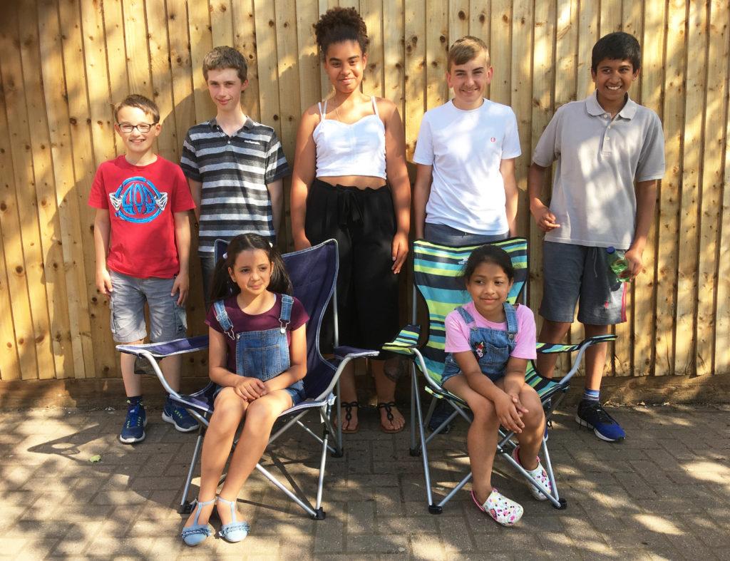 GigaFinals – Delancey UK Schools' Chess Challenge