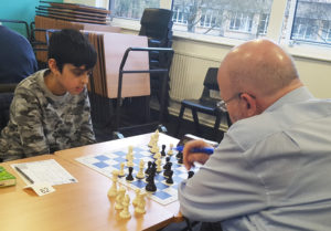 Bristol Chess Congress 2019