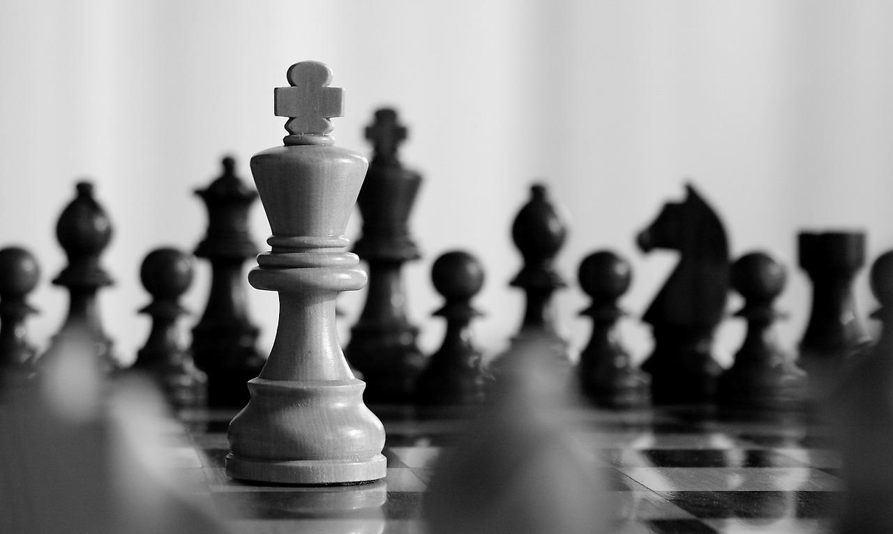 Bristol Chess Congress – Best Junior Game Prize