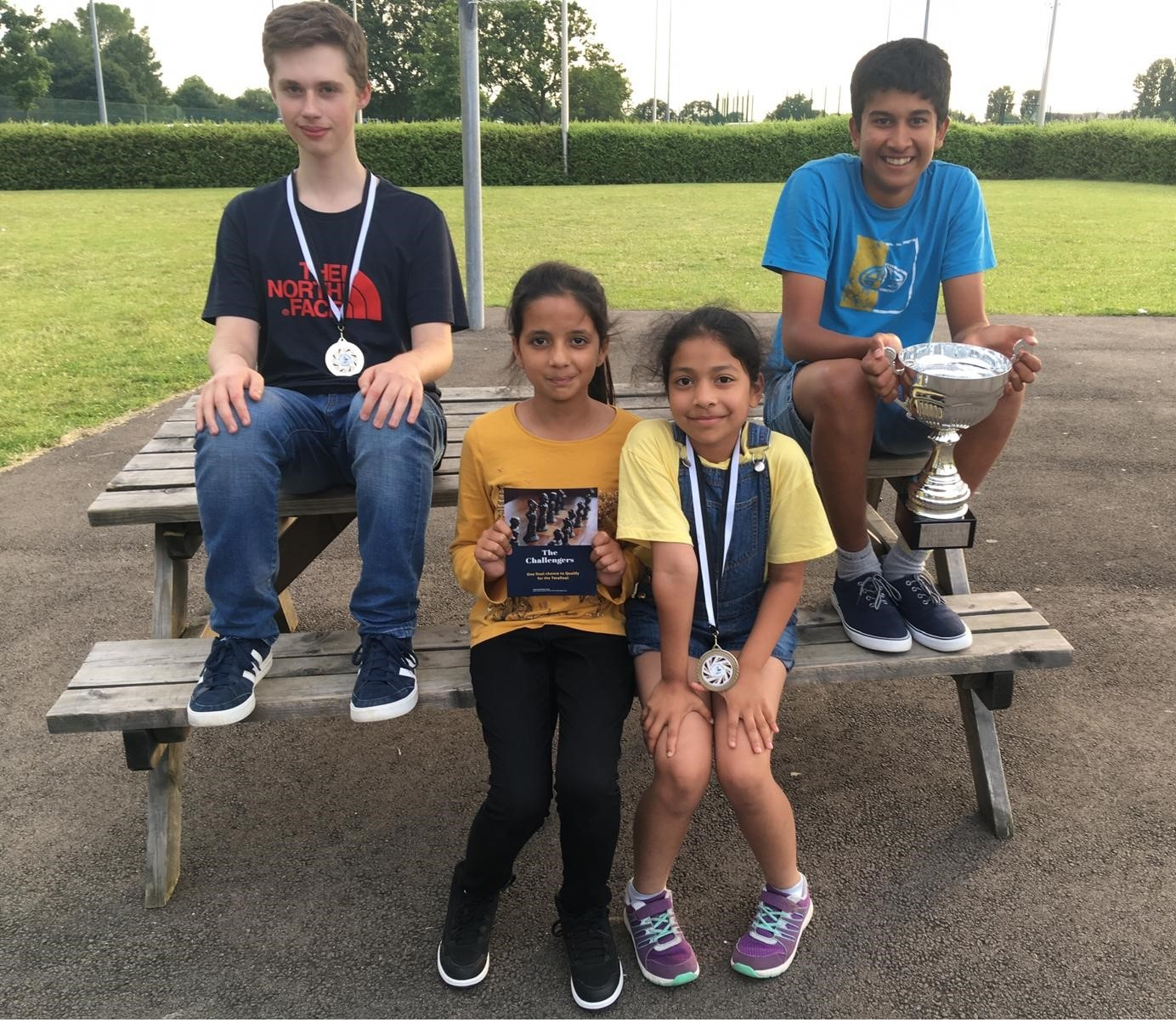 UK Chess Challenge – Gigafinals 2019