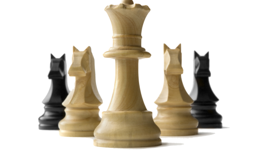 ChessFrontPage